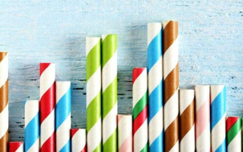 Transcend Packaging Helps Cinema Chain Give Plastic Straws The Curtain Call