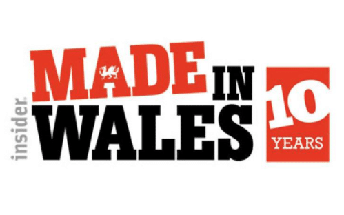 Insider Made in Wales Manufacturing