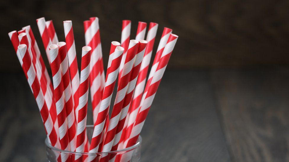New 'Charter of Trust' Founded to Reinforce Standards for Paper Straws