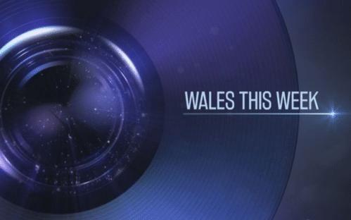 ITV Wales This Week